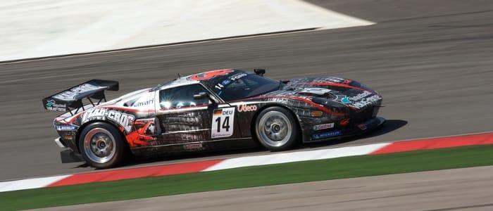Photo Credit: Fischer Racing