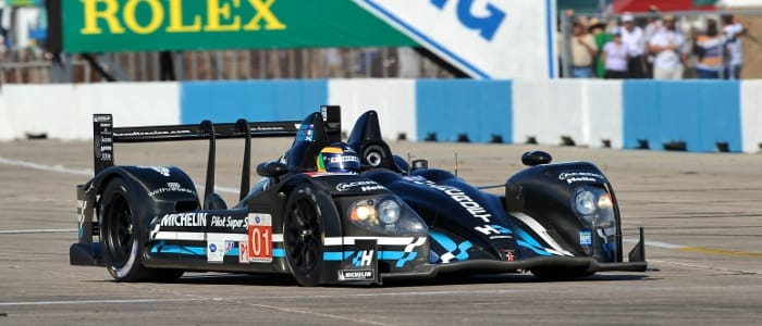 Highcroft Racing - Photo Credit: Highcroft Racing