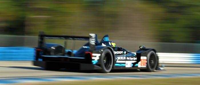 Photo Credit: Highcroft Racing