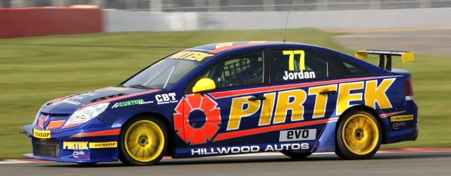 Pirtek Racing - Photo Credit: BTCC.net