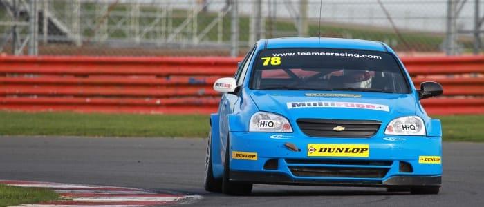 Team ES Racing - Photo Credit: Pete Mainey