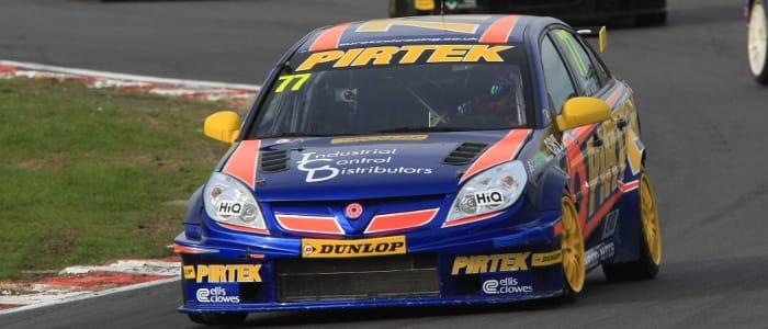 Andrew Jordan - Photo Credit: Pirtek Racing