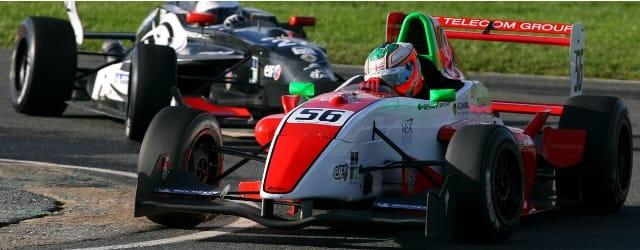 Formula Renault BARC - Photo Credit: Renault Sport