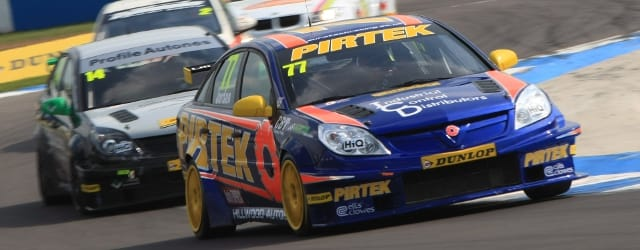 Andrew Jordan - Photo Credit: Pirtek Racing