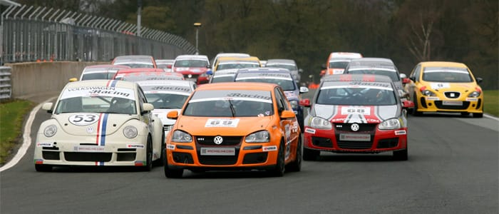 VW-Cup