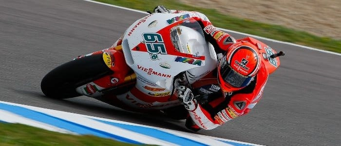 Bradl - Photo Credit: MotoGP.com