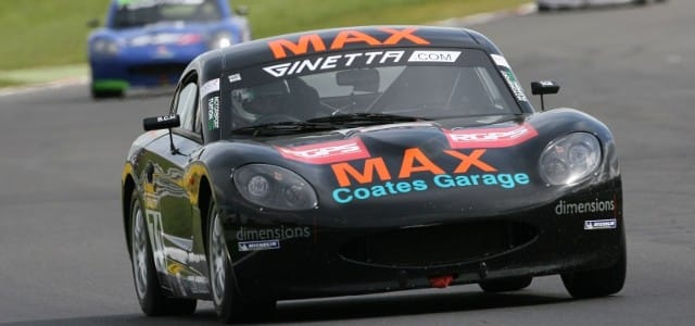 Hi everyone, the first round of the Ginetta Junior championship is over and I'm lying 5th in the championship. The weekend didn't go quite according to plan but I think...