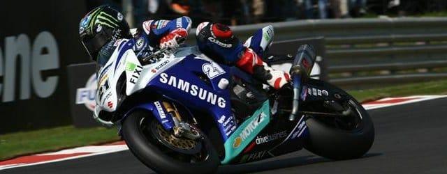 Crescent Racing - Photo Credit: Suzuki Racing