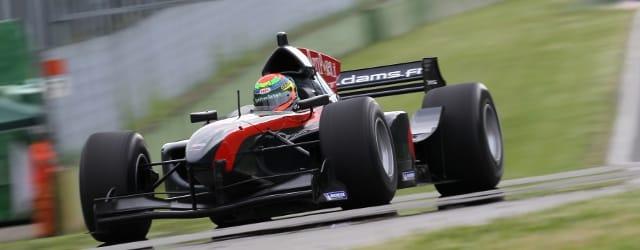 DAMS - Photo Credit: Auto GP