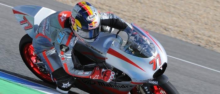 Mahindra Racing - Photo Credit: MotoGP.com