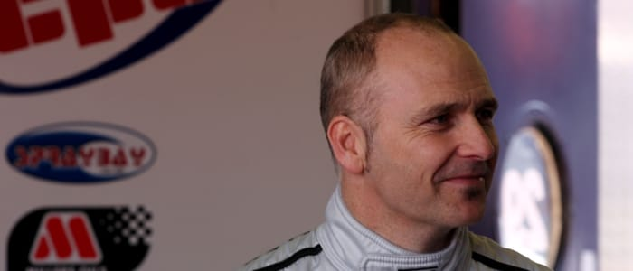 Dave Newsham - Photo Credit: BTCC.net