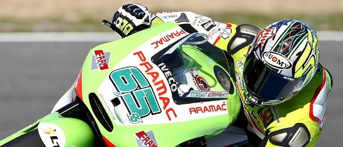 Pramac Ducati - Photo Credit: MotoGP.com
