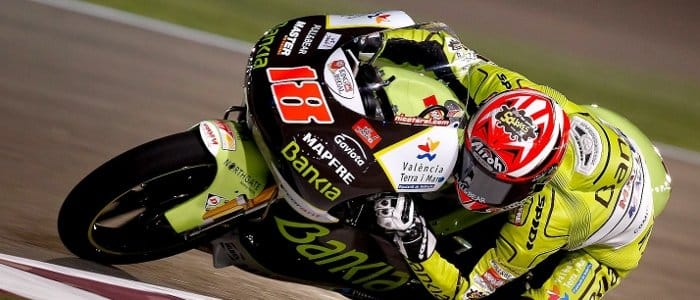 Nico Terol - Photo Credit: MotoGP.com
