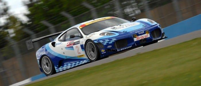 Eclipse Motorsport - Photo Credit: Chris Gurton Photography
