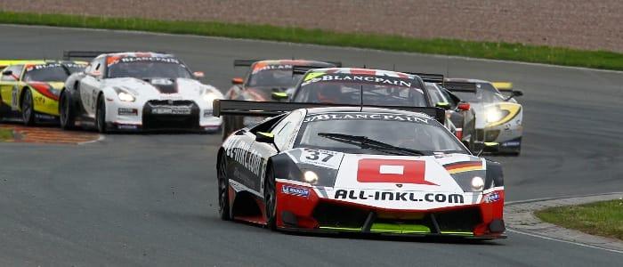 FIA GT1 World Championship - Photo Credit: DPPI
