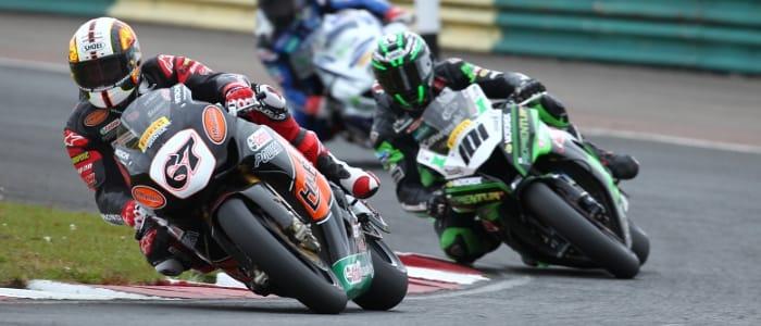 Shane Byrne - Photo Credit: Honda Racing