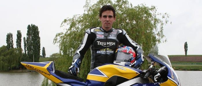 Dan Cooper, Centurion Racing