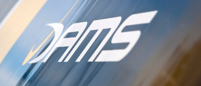 Dams - Photo Credit: Alastair Staley/GP2 Media Service