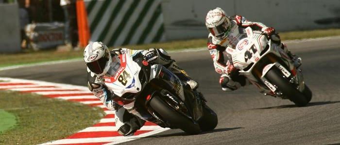 Michel Fabrizio - Photo Credit: Suzuki Racing