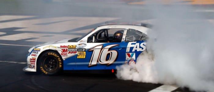 Matt Kenseth  - Photo Credit: Chris Graythen/Getty Images for NASCAR