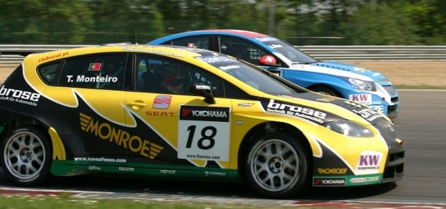 Tiago Monteiro will hope to repeat his podium result from the previous round in Belgium this weekend at Monza, but admits that he is unsure how competitive he will be...