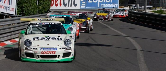 Rene  Rast - Photo Credit: Porsche AG