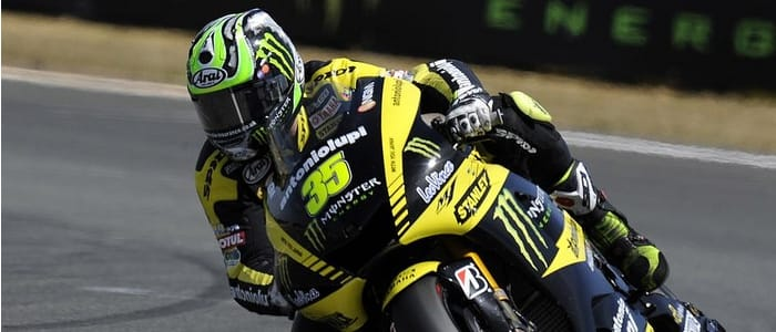 Colin Edwards - Photo Credit: teamtech3