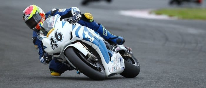 Tommy Bridewell - Photo Credit: Double Red