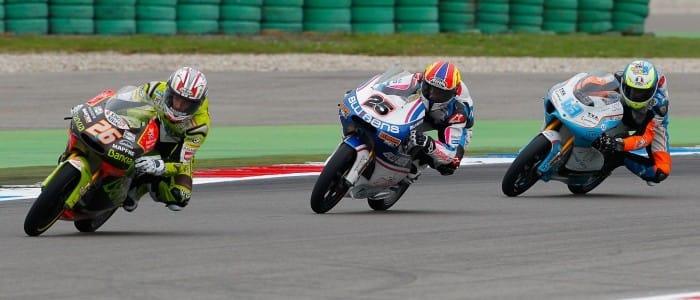 125 FP1 Assen - MotoGP.com