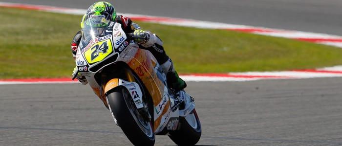 Toni Elias - Photo credit: MotoGP.com