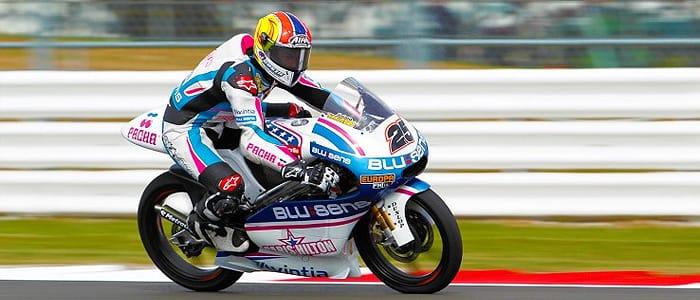 Vinales - Photo credit: MotoGP.com