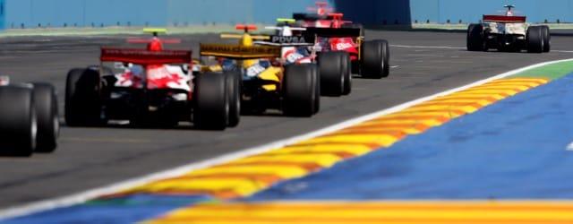 GP2 Valencia - Photo Credit: Alastair Staley/GP2 Media Service