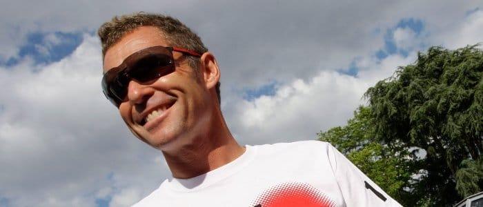 Tom Kristensen - Photo Credit: Audi Motorsport