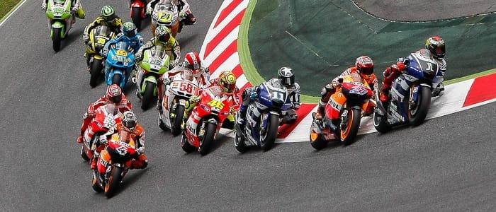 Moto GP - Photo Credit: MotoGP.com