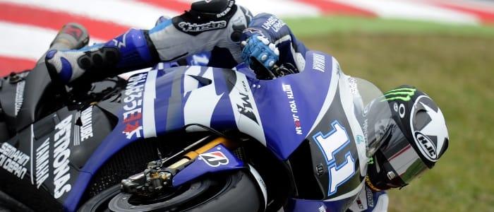 Ben Spies - Photo Credit: Yamaha Factory Racing