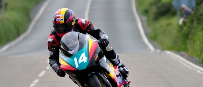 TT Zero - Photo Credit: Isle of Man TT