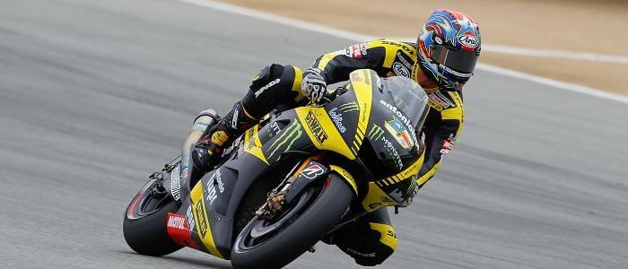 Colin Edwards - Photo Credit: MotoGP.com