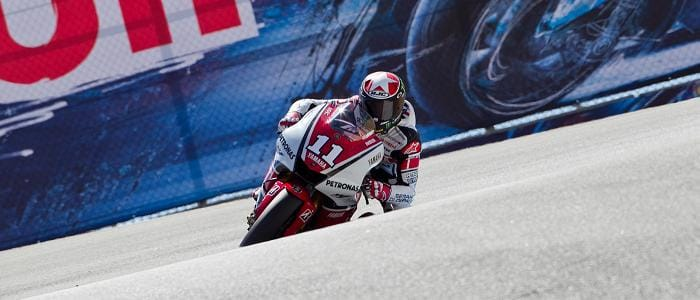 Ben Spies - Photo Credit: MotoGP.com