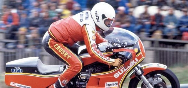 Former Senior TT winner Graeme Crosby will return to the island for this year's Manx Grand Prix Festival as part of the newly introduced Corporate Hospitality Programme. The popular Kiwi,...