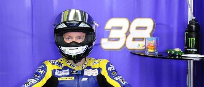 Bradley Smith, Italian MotoGP 2011 - Photo Credit: Tech3
