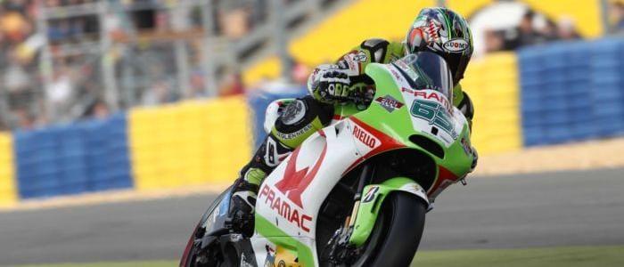 Loris Capirossi - Photo Credit: Pramac Racing