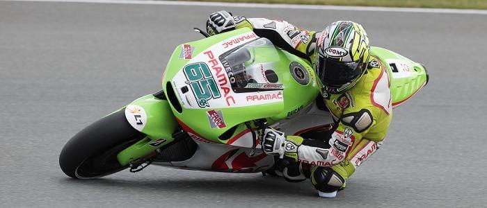 Loris Capirossi - Photo Credit: MotoGP.com