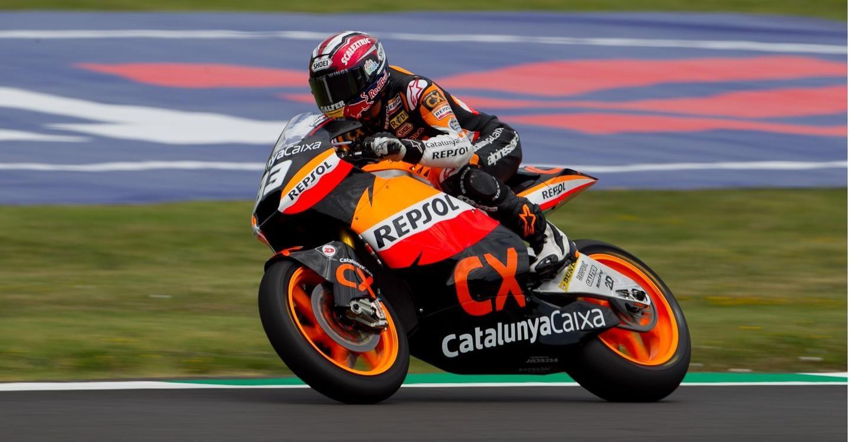 Marc Marquez at Mugello - Photo Credit: MotoGP.com