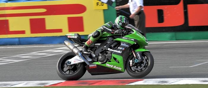 Tom Sykes - Photo Credit: Pirelli