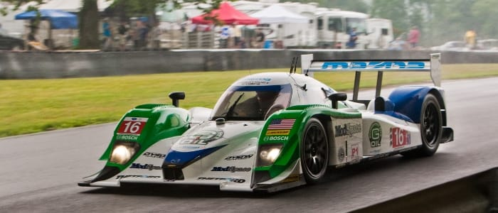 Dyson Racing - Photo Credit: Regis Lefebure, Dyson Racing