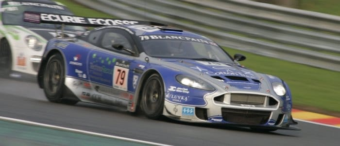 Ecurie Ecosse, 24 Hour of Spa