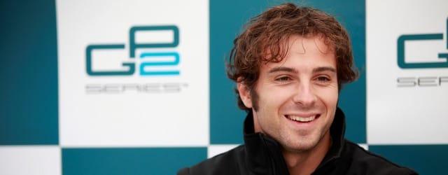 Luca Filippi - Photo Credit: Alastair Staley/GP2 Media Service