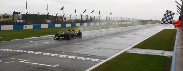 Jon Lancaster - Photo Credit: Auto GP