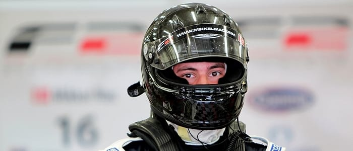 Mikkel Mac was the early pacesetter in the FIA Formula Two Championship round at the Nurburgring. The Danish driver recorded the quickest time in the first free practice session at […]