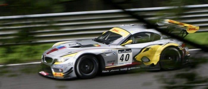 Marc VDS Racing - Photo Credit: V-IMAGES/Fabre